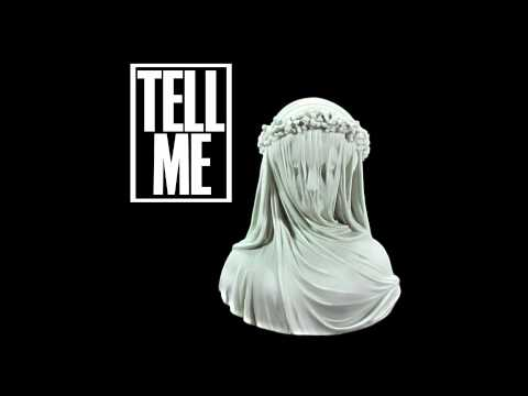 RL Grime & What So Not - Tell Me