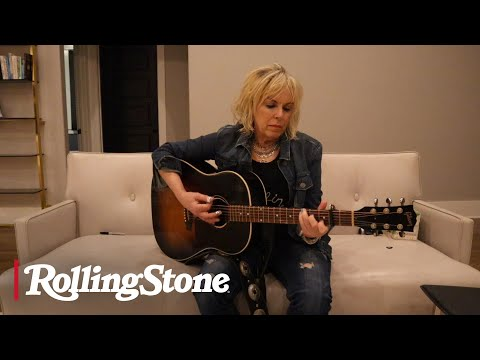 Lucinda Williams Performs 'You Can't Rule Me' and 'Man Without a Soul' From Home | In My Room