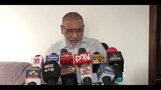 மீண்டும் முதலமைச்சர் வேட்பாளராக களம் இறங்கு விக்னேஸ்வரன்?