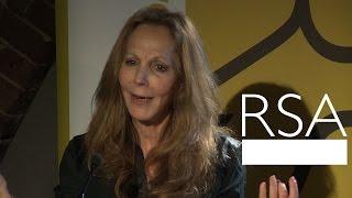 Rebecca Newberger Goldstein on 21st Century Plato