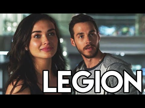 Legion of Superheroes MAJOR Character Theory - Supergirl Season 3 The Flash Crossover Explained