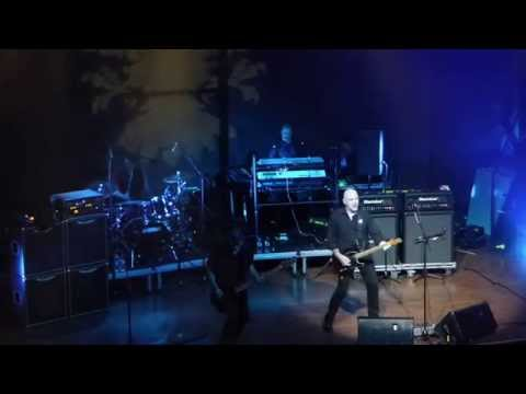 The Stranglers-Walk On By--Live in Athens, Greece at Fuzz Club--23.5.2015