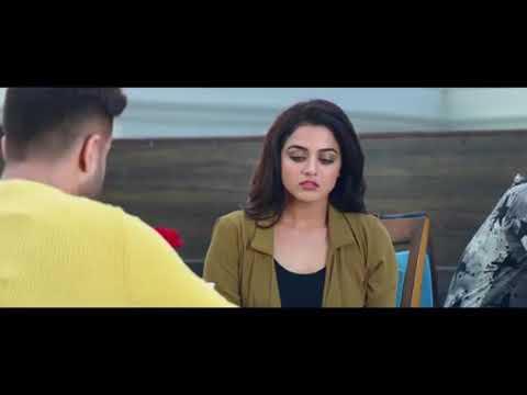 Teri Khammiya Full HD Video #akhil / #wamiqagabbi / #arvinderkhaira / #jaani/ #bpraak
