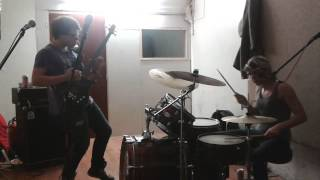 Bastard Eye Scream - WHORELORD Verse (Weezey+Hayman)