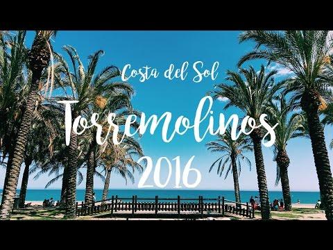 Malaga 2016 | Travel | Torremolinos