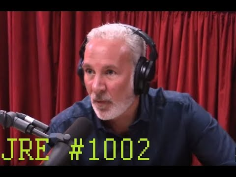 Peter Schiff On How to Beat Taxes By Moving To Puerto Rico,