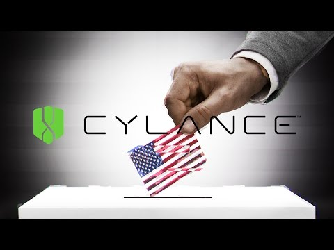 Cylance Discloses Voting Machine Vulnerability