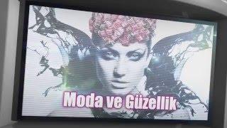 Kadınca Tv Tanıtım Videosu