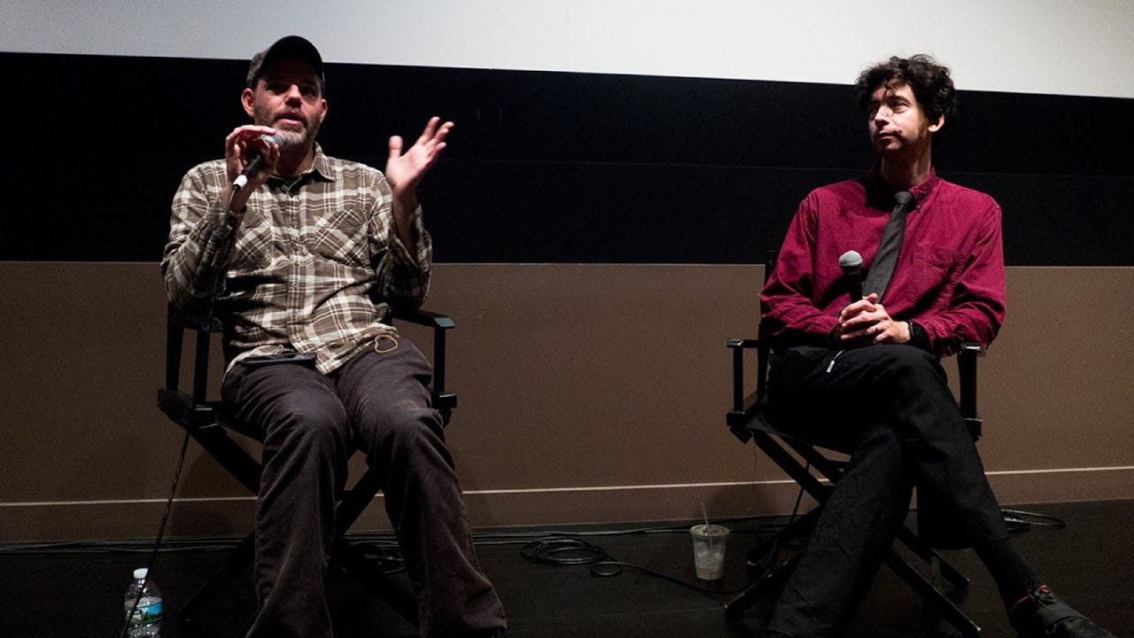 Meet the Makers: 'Sherlock Holmes & The Internet of Things' | Lance Weiler & Nick Fortugno | NYFF54