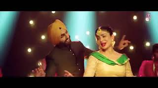 Sandli Sandli Laung Laachi Latest Punjabi Movie Song