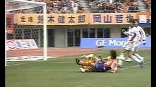 Crazy J.League