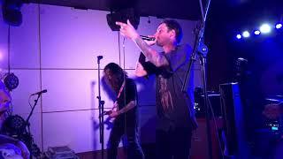 Technicolour  - The Brave - Live in Noosa - 15/03/19