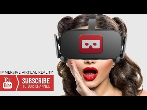 TRAILER 2 | 360 VR ADVENTURE - Immersive Virtual Reality | Youtube Channel