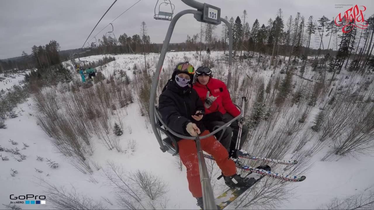 На сноуборде по Дворцовой площади. Санкт-Петербург - YouTube