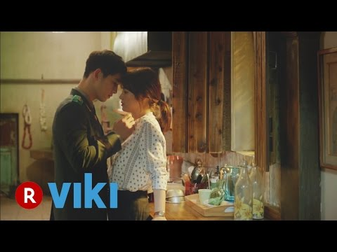 descendants-of-the-sun---ep-5-|-the-first-kiss