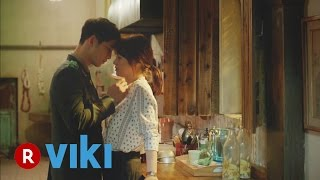 Descendants of the Sun EP 5 The First Kiss