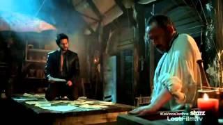 Демоны да Винчи (2 сезон) - Русский Трейлер [HD]