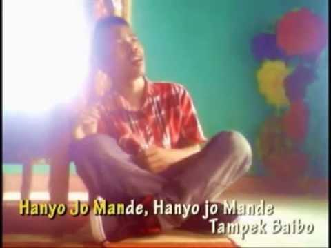 Zulfha Ariezta Hendri -  Mande Tampek Baibo