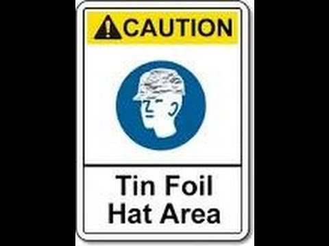 Project SEER SEE-040 Flat Earth Theory - Land of Tin Foil Hats