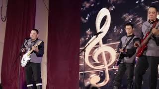 Танды кожууннун концерти,  Кызыл,  2018 чыл; декабрь 8 (ТИТОВ САНЧАТ)