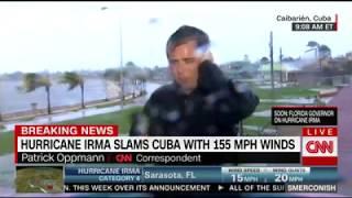 Hurricane Irma blasts Cuba after leveling Caribbean islands