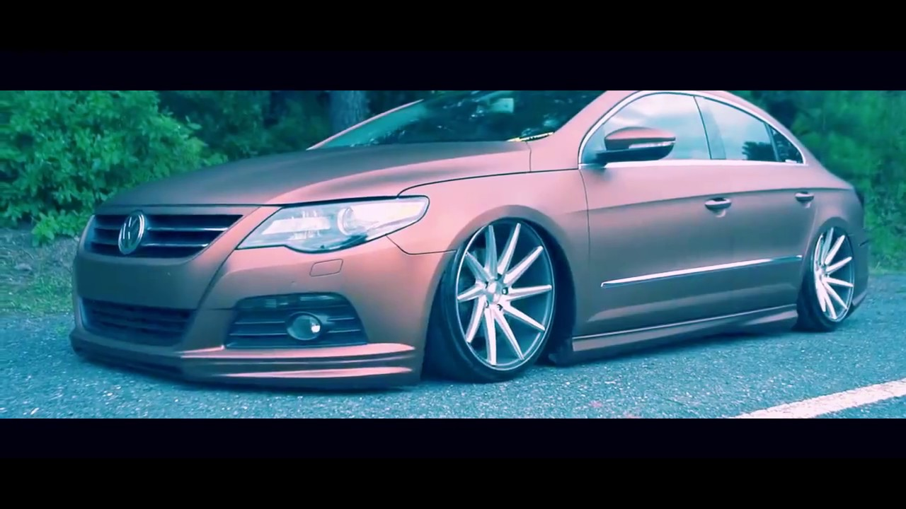 Modifiyeli Arabalar - Modified Cars 2015 - Vw cc (Mocha) & Polo R-cup - This İs Turkey!! - YouTube