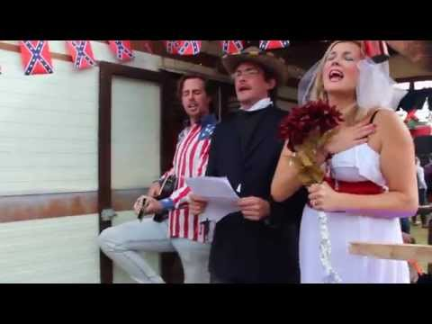 Big Redneck Wedding from YouTube · Duration:  4 minutes 26 seconds