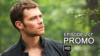 The Originals 2x07 Promo - Chasing the Devil's Tail
