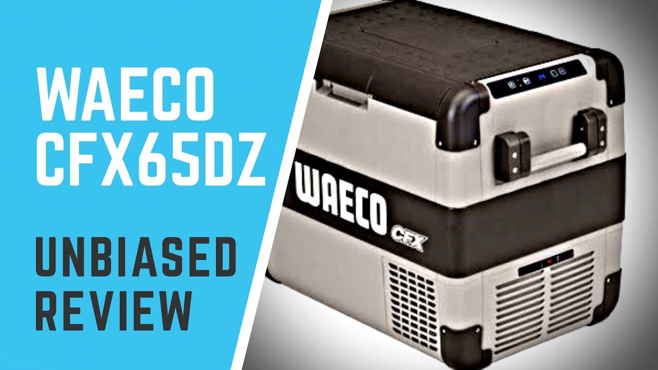 Waeco CFX65DZ Unbiased Review - 4X4 Camping Adventure Fridge Freezer