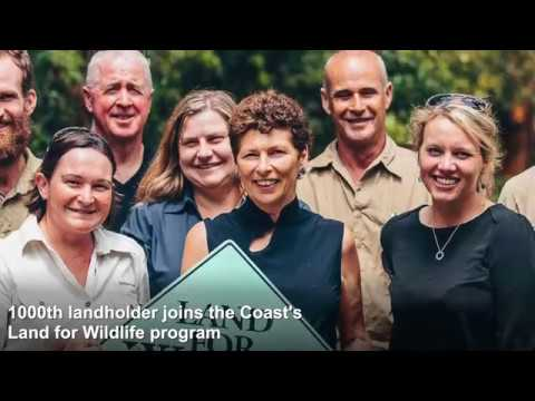 Sunshine Coast Council Annual Report 2017/2018