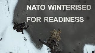 NATO winterised for readiness