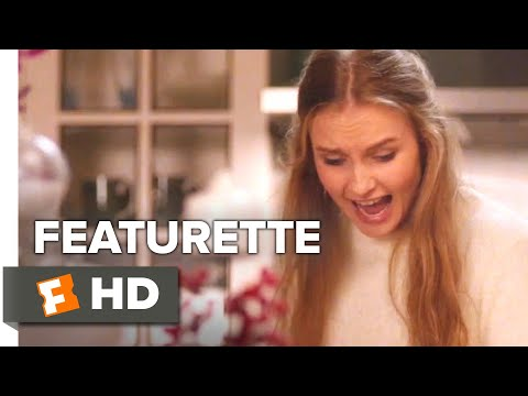 Better Watch Out Featurette  Real Life Spiders 2017  Movies Indie