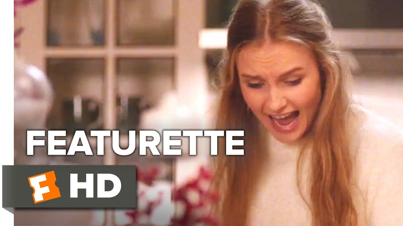 Better Watch Out Featurette - Real Life Spiders (2017) | Movieclips Indie