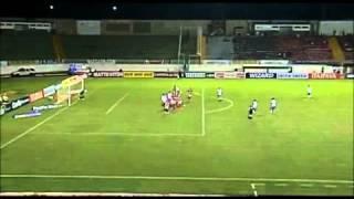 Paysandu 1 x 0 boa esporte série B 2015