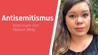 Antisemitismus - Interview mit Hawar Help