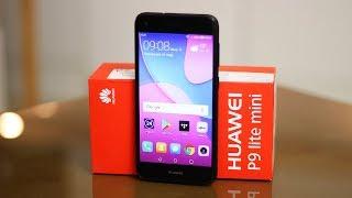 Huawei P9 lite mini - recenzja, Mobzilla odc. 429