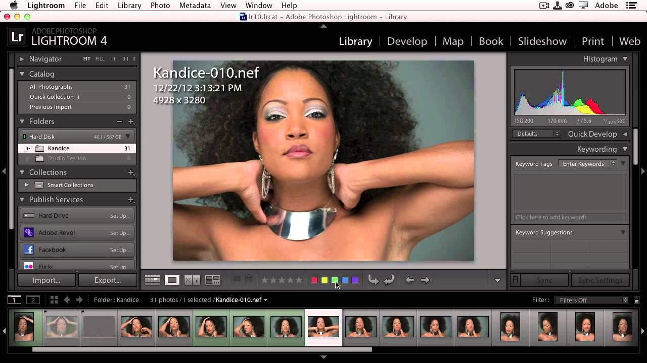 how to getstarted with lightroom 4 10 things beginners want to know youtube