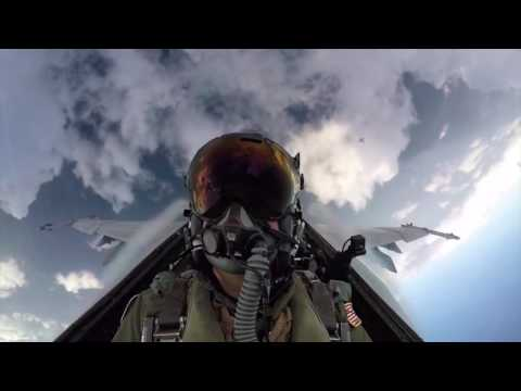 PEOPLE ARE AWESOME – FIGHTER PILOTS 2017! HD!