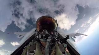 PEOPLE ARE AWESOME - FIGHTER PILOTS 2017! HD!