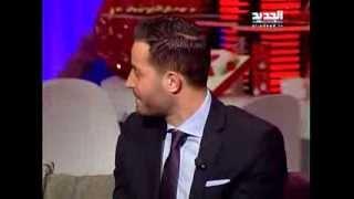 قتلوني عيونا السود - سعد رمضان - بعدنا مع رابعة