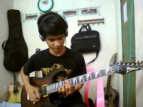 3 Keajaiban (Cover guitar) ''Rendra Okta''