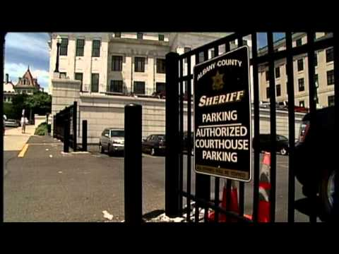 Albany County sheriff under fire for new hires