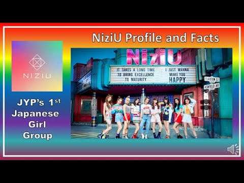 Niziu ș¹u Ëジユ Members Profile And Facts Youtube Us uk l/100km km/l g/100mi uk g/100mi km/g uk km/g mi/l. niziu 虹u ニジユ members profile and