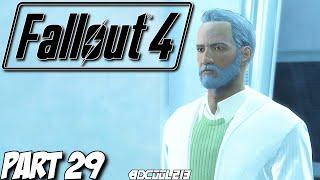 Fallout 4 Gameplay Walkthrough Part 29 - Playstation 4 Let