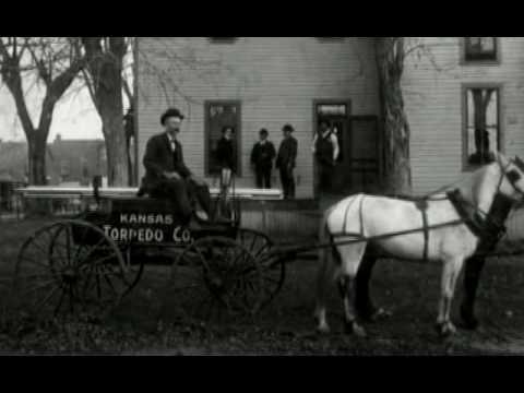 Paola, Kansas History