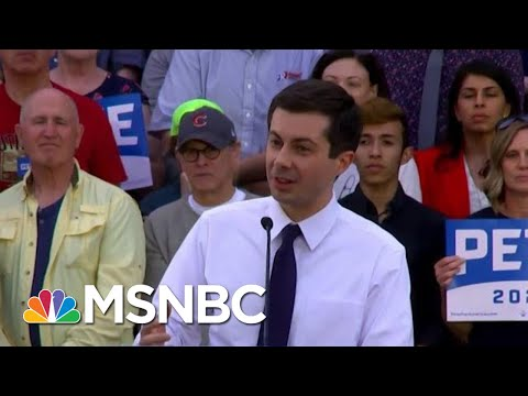 Mayor Pete V. Mike Pence: Round Two | Deadline | MSNBC