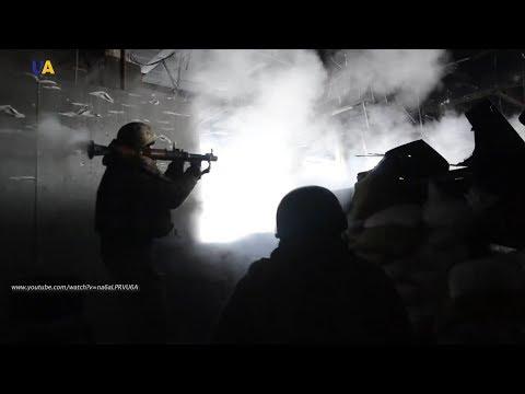 Киборги. Про АТО, часть 38 | История войны