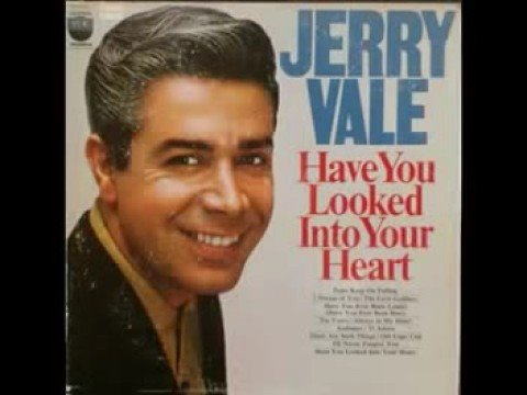 Jerry Vale - Always in my heart