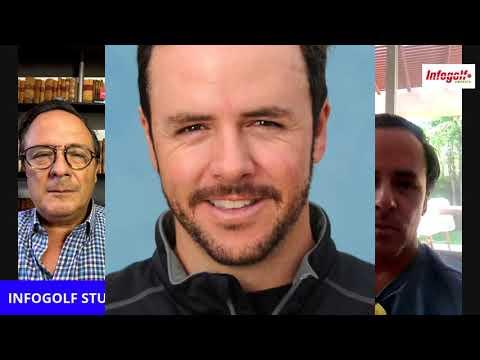 Infogolf TV: Oscar