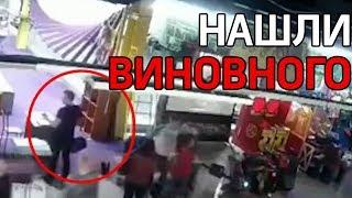 Пользователи социальных сетей поспешили найти подозреваемого в поджоге ТЦ в Кемерове thumbnail